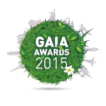 Gaia Awards 2015