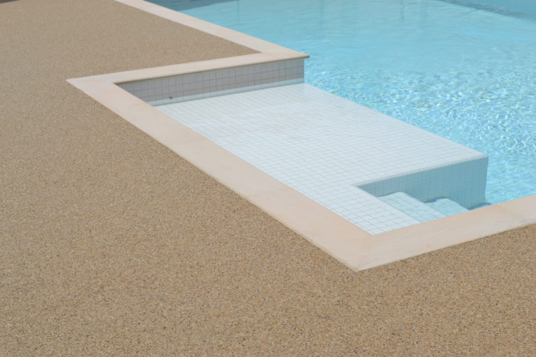 Constructing An Anti-Slip Swimming Pool Design Using Resin ...